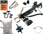 Panther Crossbow Package - Worth £209.92
